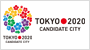 Tokyo 2020 Olympic Candidate City